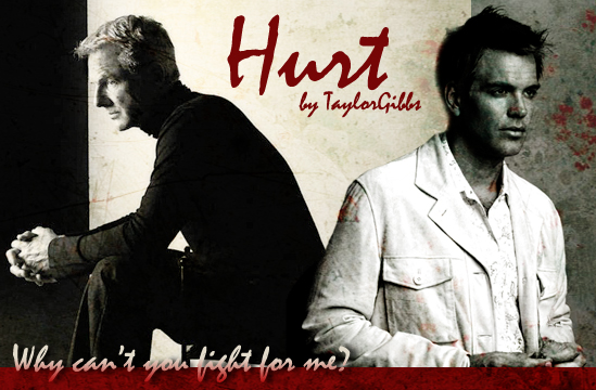 Hurt - taylorgibbs - NCIS [Archive of Our Own]