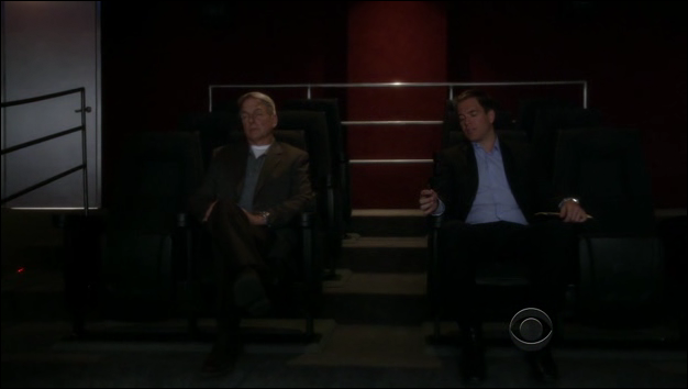 Ncis fanfiction tony is gibbs son manca info